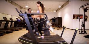 第7話 「有酸素運動にトライ!正しい走り方って難しい!?」